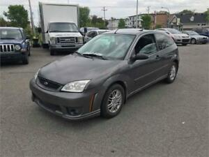 2007 FORD FOCUS SE GFX ** MAGS ** KIT SPORT
