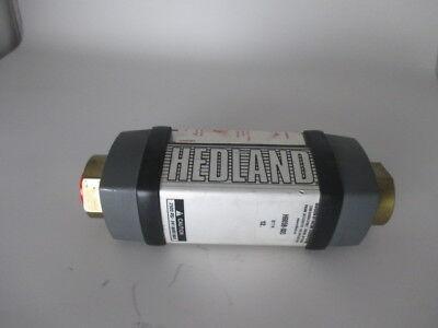 Hedland H605b-005 Flow Meter