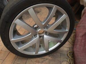 Holden VE Hsv GTS wheels/ rims 19x 8 $220 only 1 left Fremantle Fremantle Area Preview