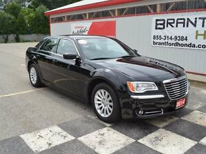 2014 Chrysler 300 Touring 4dr Rear-wheel Drive Sedan