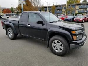 2010 Chevrolet Colorado LT EXT CAB 4X4 -COMING SOON CALL NOW!!
