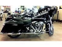 Used Motorcycle - Harley Davidson FLHX Street Glide