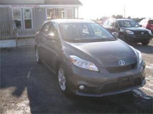 2011 Toyota Matrix S *Certified*