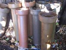 Earthenware pipes O'Connor North Canberra Preview