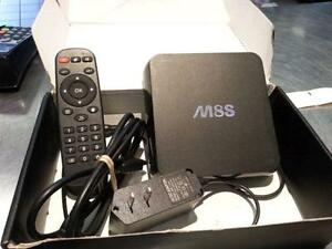 Add Brand Android TV Box. We sell used electronics. (#39849)
