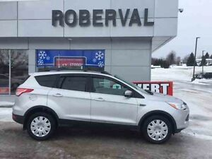 2014 FORD ESCAPE AWD SE ecoboost