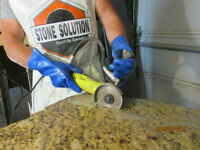 SPECIAL!!! 50sqft of Granite Countertop Supply and Install