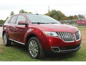 2014 Lincoln MKX PREMIUM AWD *NAV, Back Up Camera*