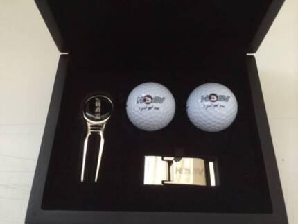 HSV Golf Set Winthrop Melville Area Preview