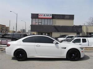 2011 BMW M3 4.0L RWD WITH WINTER PACKAGE/CHRISTMASS CLEARANCE