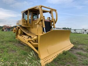 D7h | Find Heavy Equipment Near Me in Alberta : Trucks, Excavators