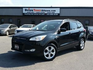 2013 Ford Escape SE 4X4 with NAVIGATION