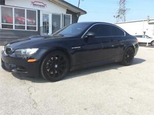 2010 BMW M3|6 SPEED|NAVIGATION|NO ACCIDENTS|PRICED TO SELL