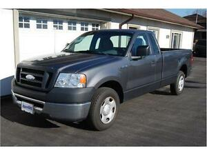 2008 Ford F150 Reg Cab 8ft