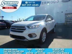 2017 Ford Escape SE AWD - SYNC, Reverse Camera System