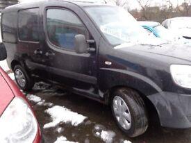 2006 Fiat Doblo Cargo 1.3 Diesel £995