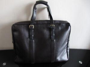 AUTHENTIC DUNHILL  ENDEAVOUR 48 HOUR BAG RRP £1,200