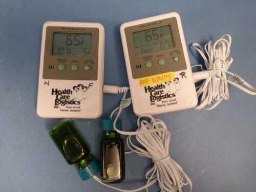 Traceable / Control Company Digi-Sense Thermometer
