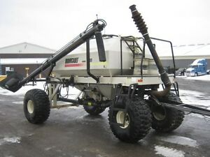 Bourgault 3165 Air Cart