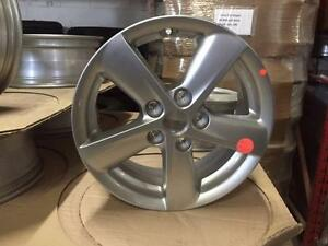 ON SALE New arrival OEM Kia 16x6.5 silver take off from brand new cars (K1641S) Toronto (GTA) Preview