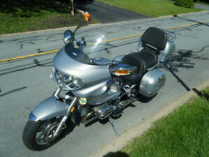 For Sale 2004 BMW R1200CL Motorcycle