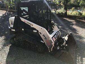 2012 TEREX PT30 Earthmover Loganholme Logan Area Preview