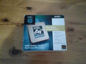 dual core amd processors cpu for socket 939 am2+  3 of them