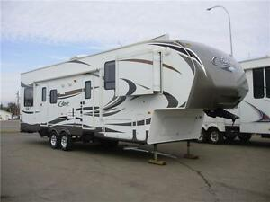 **SAVE LOTS of MONEY** WHY NOT BUY a Lightly Used RV Instead? Edmonton Edmonton Area image 7