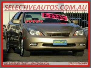 Lexus es300 for sale in australia gumtree cars fandeluxe Gallery