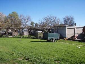 LOVELY LARGE FLAT ALLOTMENT Nuriootpa Barossa Area Preview