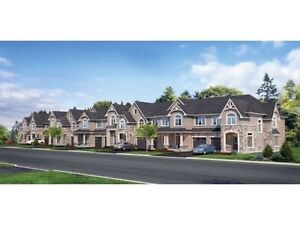 Brand New Luxury Townhouse for Lease