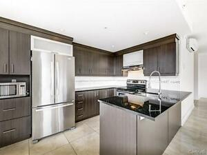 PENT HOUSE FOR RENT IN SAINT LAURENT, MONTREAL