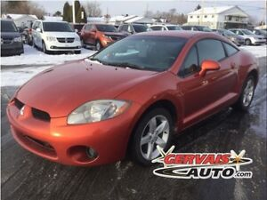 Mitsubishi Eclipse GS A/C MAGS 2007