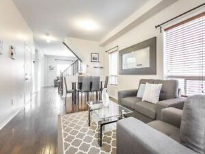 Spacious 4+1 Bedroom Home (Williams Pkwy & James Potter)