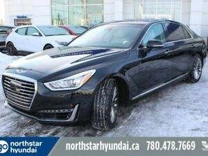 2017 Genesis G90 ULTIMATE/5.0L V8/NAV/PANO ROOF/RARE ALL OPTIONS