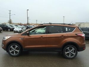 2017 Ford Escape SE Edmonton Edmonton Area image 6