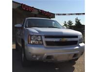 2012 Chevrolet Avalanche 1500 LT LEATHER SUMMER BLOWOUT