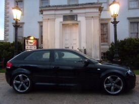 Stunning Audi A3 56 Reg for Sale