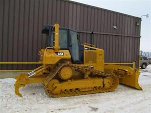 2006 CATERPILLAR D5NLGP DOZER WITH RIPPER Edmonton Edmonton Area image 3