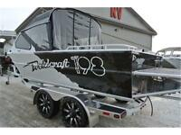 Be the pride of the river with this Weldcraft 198X. Call Tristan