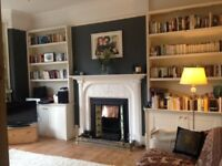 Large 2 bed Edwardian seaside house for December rental cheap price for cat lovers