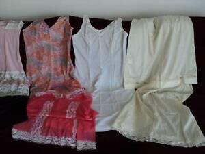 Petticoats - vintage retro Kardinya Melville Area Preview