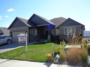 5 BEDROOM RANCHER IN SUN RIVERS, FENCED, VIEW