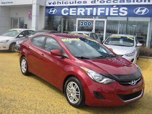 2013 Hyundai Elantra GL **MAGS**