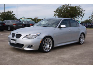 2008 BMW 550I Fully Loaded ///M-Package Rare