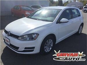 Volkswagen Golf TSI 1.8 Turbo A/C MAGS 2015