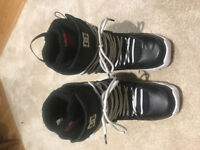 Snowboard Boots - DC Shoes Phase Model, Size 8
