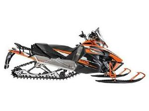2015 ARCTIC CAT XF 8000 CROSS TOUR 141 NEW ! 2 YEAR WARRANTY !