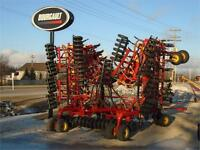 2010 Bourgault 5810 - 62 ft. Air Drill Winnipeg Manitoba Preview