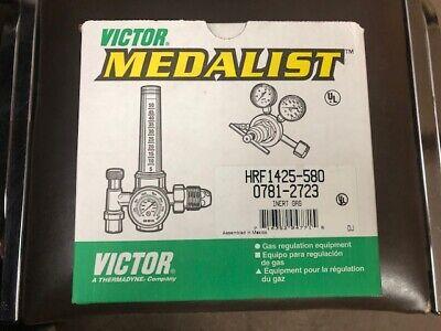 Victor Regulatorflowmeter Hrf 1425 Light Duty 0781-2723